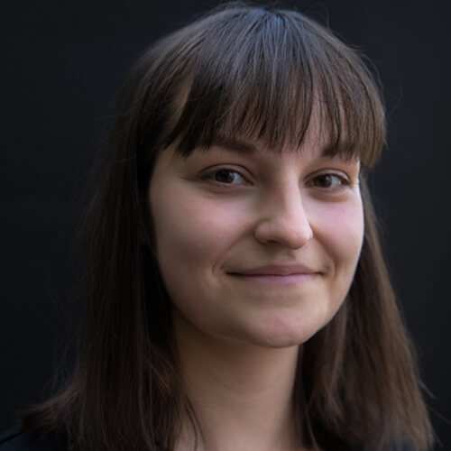 Alexandra  Wolff