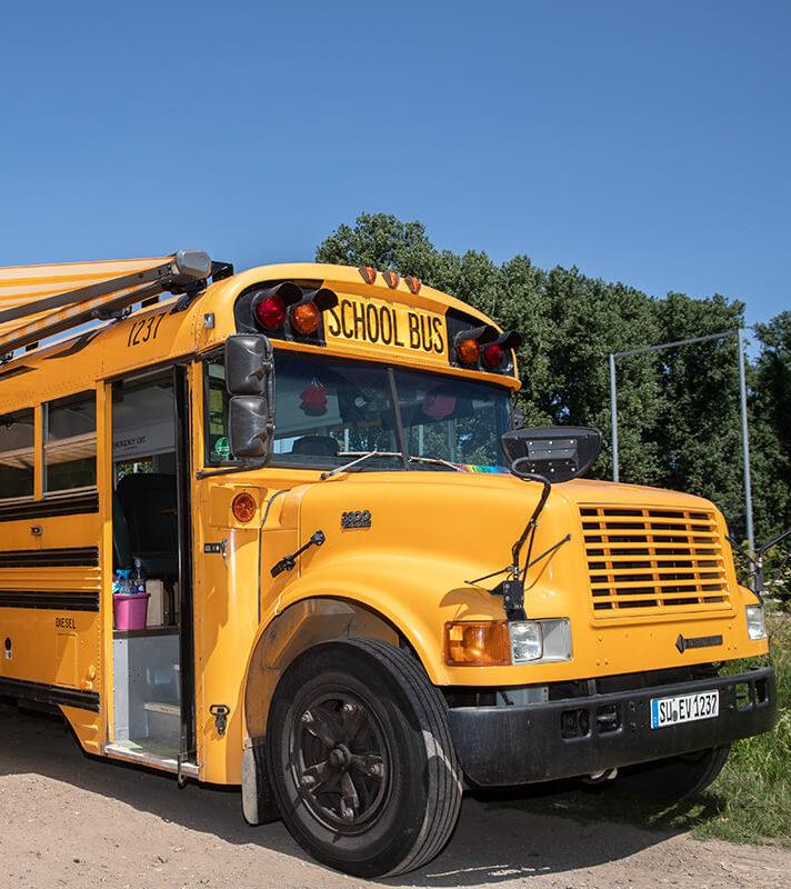 Jugendkulturbus